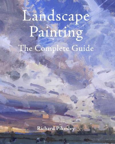 Landscape Painting (Hardback)