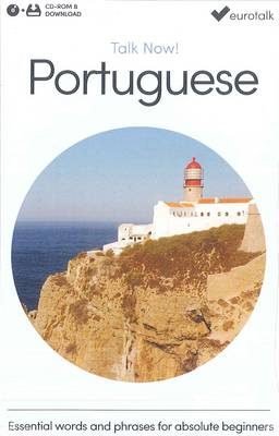 Talk Now! Learn Portuguese 2015 (CD-ROM)