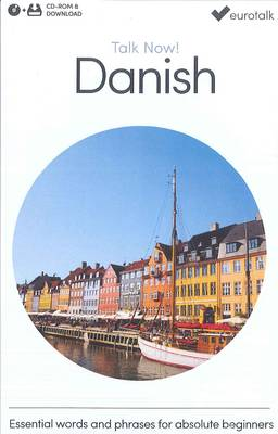Talk Now! Learn Danish 2014 (CD-ROM)