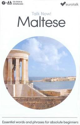 Talk Now! Learn Maltese 2015 (CD-ROM)