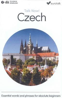 Talk Now! Learn Czech 2015 (CD-ROM)