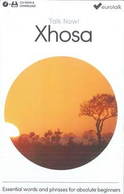 Talk Now! Learn Xhosa 2015 (CD-ROM)