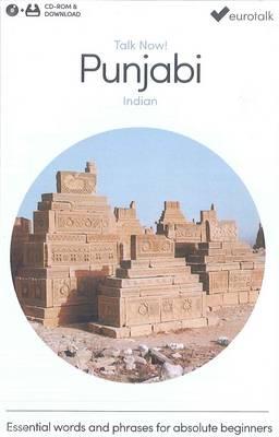 Talk Now! Learn Punjabi (Indian) 2015 (CD-ROM)