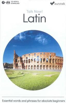 Talk Now! Learn Latin 2015 (CD-ROM)