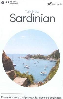 Talk Now! Learn Sardinian 2015 (CD-ROM)