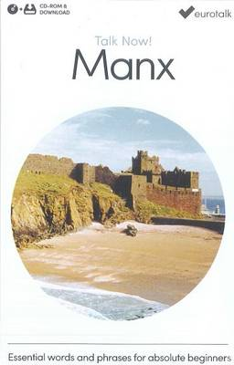 Talk Now! Learn Manx 2015 (CD-ROM)