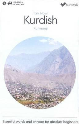 Talk Now! Learn Kurdish (Kurmanji) (2015) (CD-ROM)