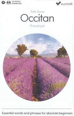 Talk Now! Learn Occitan (Provencal) (2015) (CD-ROM)