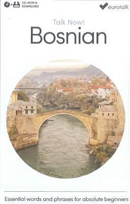 Talk Now! Learn Bosnian (2015) (CD-ROM)
