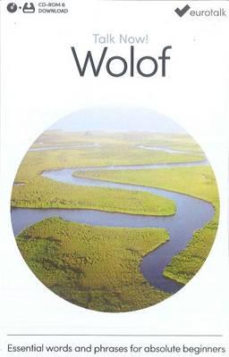 Talk Now! Learn Wolof (2015) (CD-ROM)