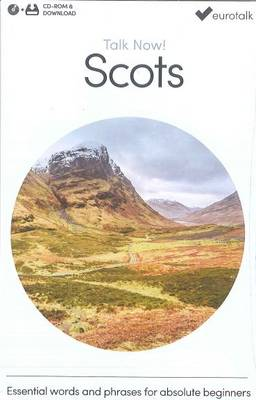Talk Now! Learn Scots (2015) (CD-ROM)