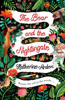 The Bear and The Nightingale: (Winternight Series) - Winternight Series (Hardback)