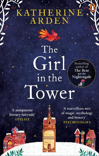 The Girl in The Tower: (Winternight Trilogy) - Winternight Trilogy (Paperback)