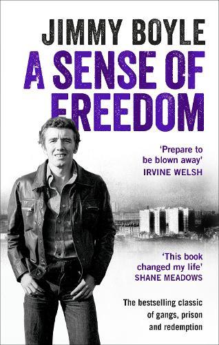 A Sense of Freedom (Paperback)
