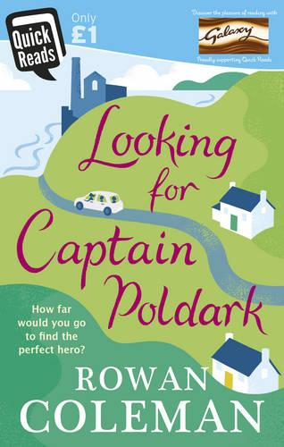 Quick Reads: Looking for Captain Poldark