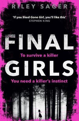 Final Girls: Three Girls. Three Tragedies. One Unthinkable Secret (Hardback)