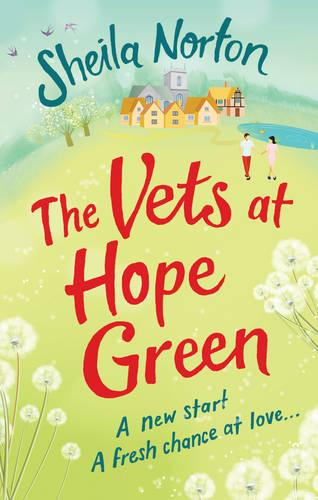 The Vets at Hope Green (Paperback)