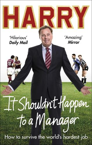 It Shouldn't Happen to a Manager (Paperback)
