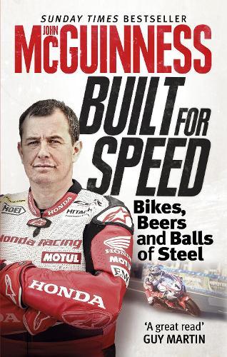 Built for Speed (Paperback)