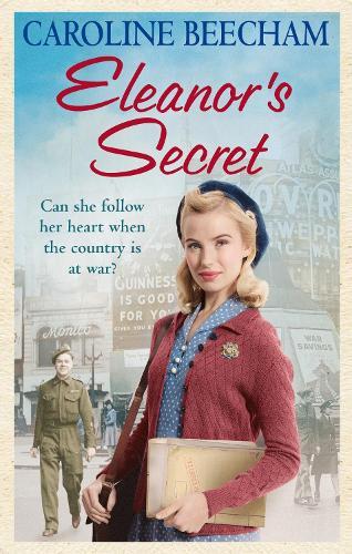 Eleanor's Secret (Paperback)