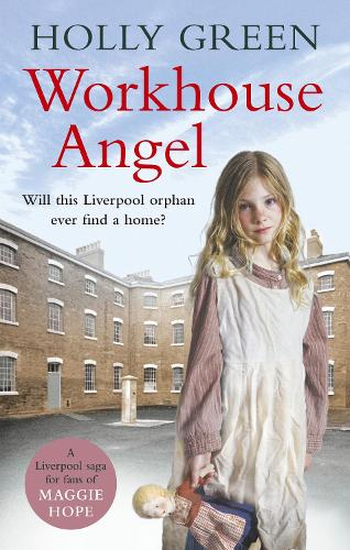 Workhouse Angel (Paperback)