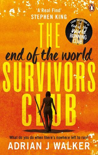 The End of the World Survivors Club (Paperback)