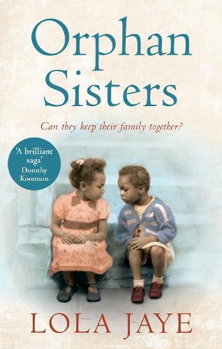 Orphan Sisters (Paperback)