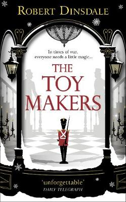 The Toymakers (Hardback)