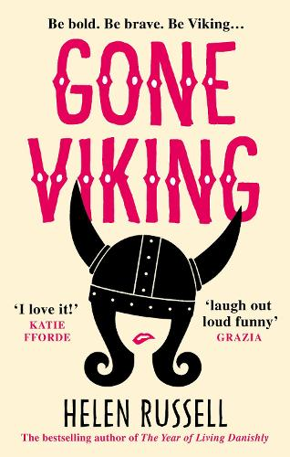 Gone Viking with Helen Russell
