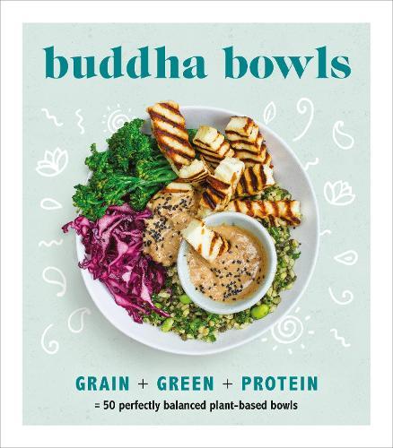 Buddha Bowls (Hardback)