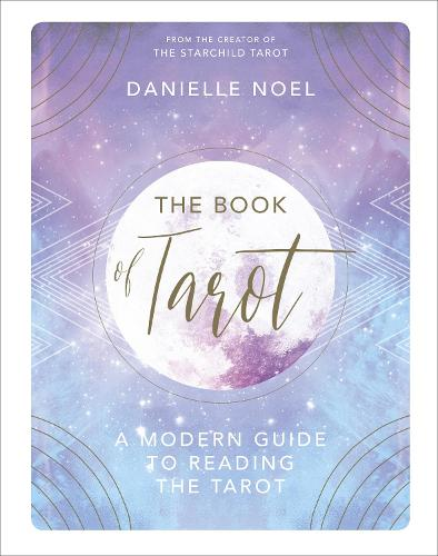 Cover The Book of Tarot: A Modern Guide to Reading the Tarot