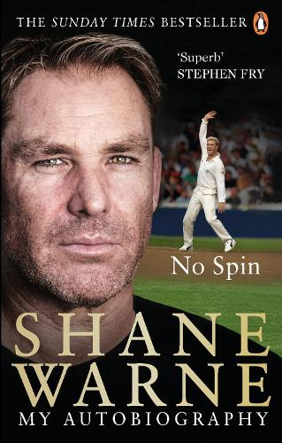 No Spin: My Autobiography (Paperback)