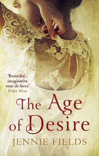 The Age of Desire (Paperback)