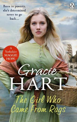 The Girl Who Came From Rags (Paperback)