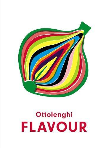 Ottolenghi Flavour (Hardback)