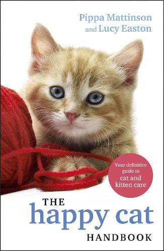The Happy Cat Handbook (Paperback)