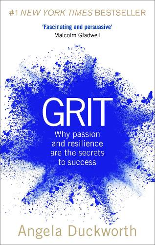 Grit: Why passion and resilience are the secrets to success (Paperback)