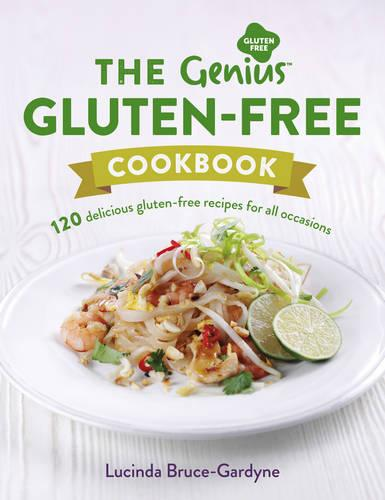 Genius Gluten-Free Cookbook (Paperback)