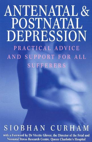 Antenatal And Postnatal Depression (Paperback)