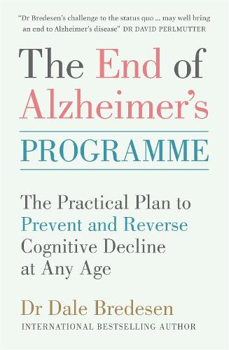 Untitled on Alzheimer's (book 1): The practical plan to help reverse Alzheimer's and prevent cognitive decline (Paperback)