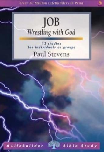 Job - LifeBuilder Bible Study (Paperback)