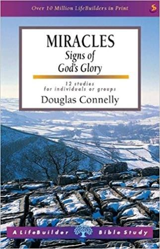 Miracles - LifeBuilder Bible Study (Paperback)