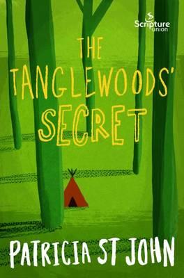 The Tanglewoods' Secret (Paperback)