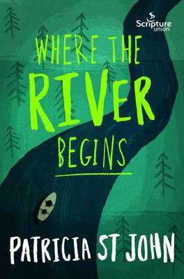 Where the River Begins (Paperback)