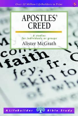 Apostles' Creed - Lifebuilder Bible Studies (Paperback)
