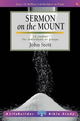 Sermon on the Mount - LifeBuilder Bible Study (Paperback)