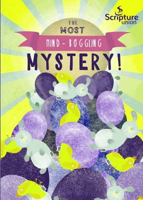 The Most Mind-Boggling Mystery (8-11s) (Paperback)