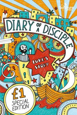 Diary of a Disciple (Luke's Story) (Paperback)