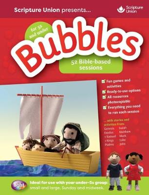 Bubbles Red Compendium: For 5s and under - Light (Spiral bound)