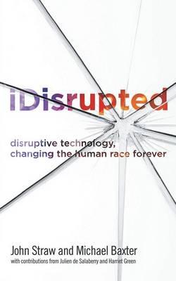 iDisrupted (Paperback)